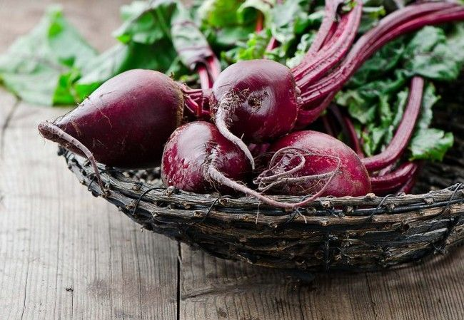 What do beets do for you