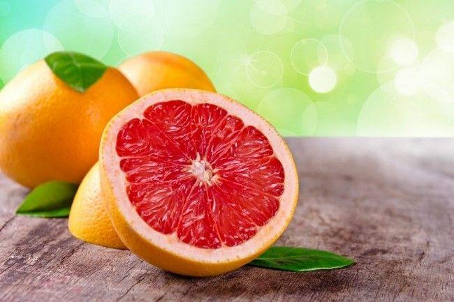 Weight Loss Benefits of Grapefruit