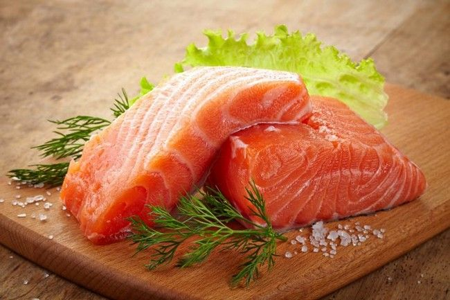 Easy Salmon Recipes in the Oven