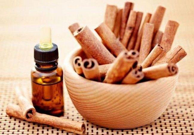 Cinnamon and Heart Health