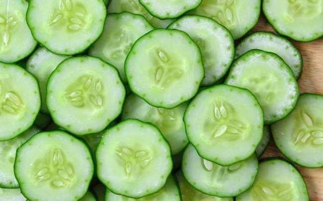 Cucumber Kidney Stones