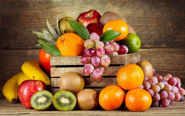 Fresh Fruity