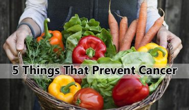 Things to Help Prevent Cancer