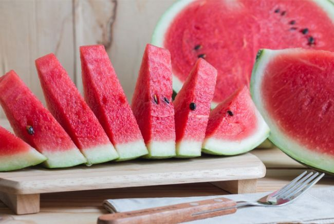 What are the Health Benefits of Eating Watermelon