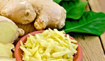 Raw Ginger Benefits