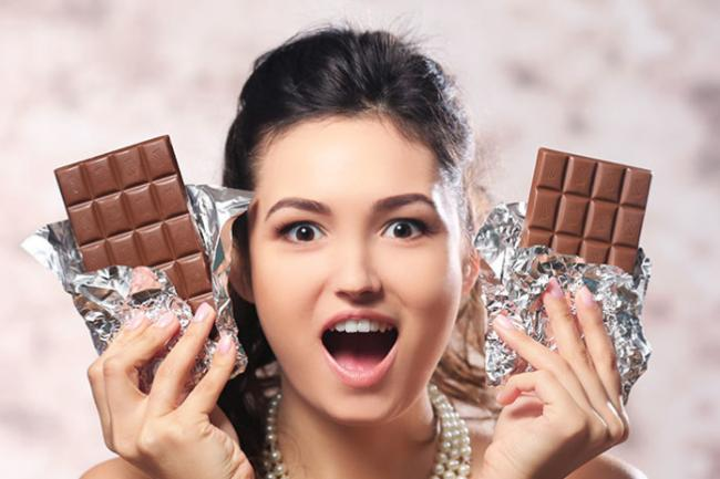 Is chocolate healthy for you