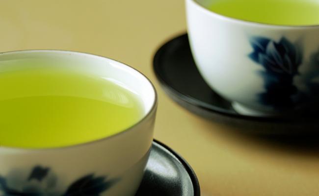 Polyphenols Green Tea