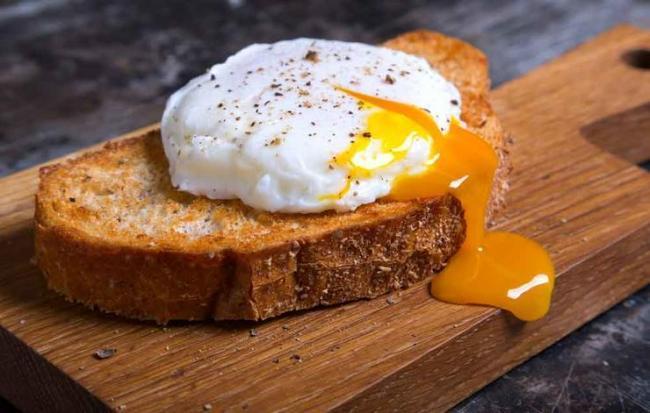 Rich Protein Breakfast