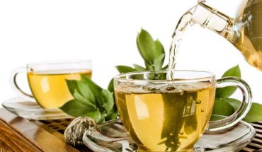 Green Tea for a Healthy Immune System