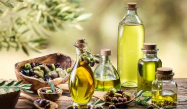 Unusual uses of Olive Oil
