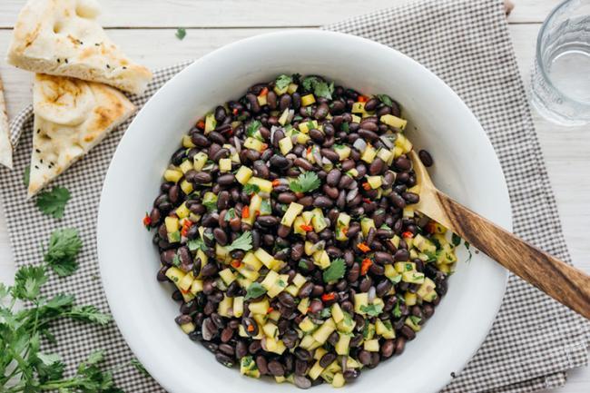 Health Benefits of Garbanzo Beans