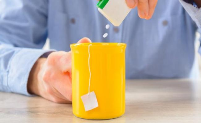 Do Artificial Sweeteners Cause Weight Gain