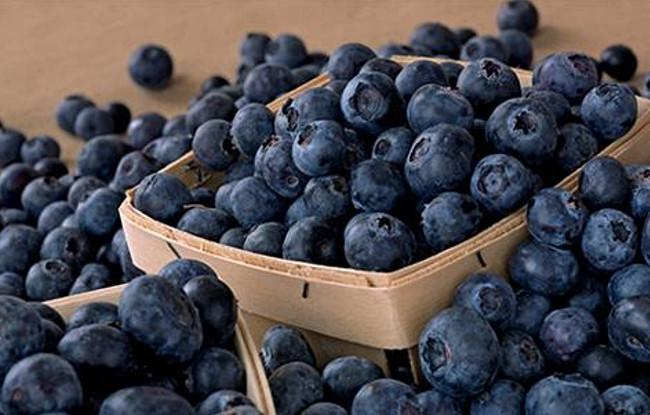 Benefits of Berries Weight Loss