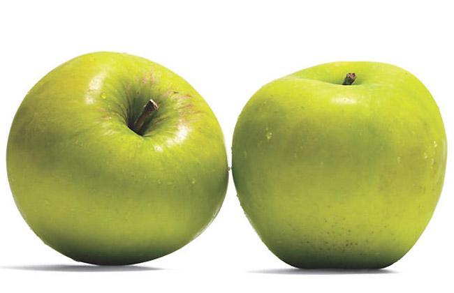 Origin of Apples