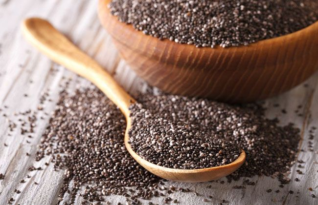 How to Drink Chia Seeds to Lose Weight