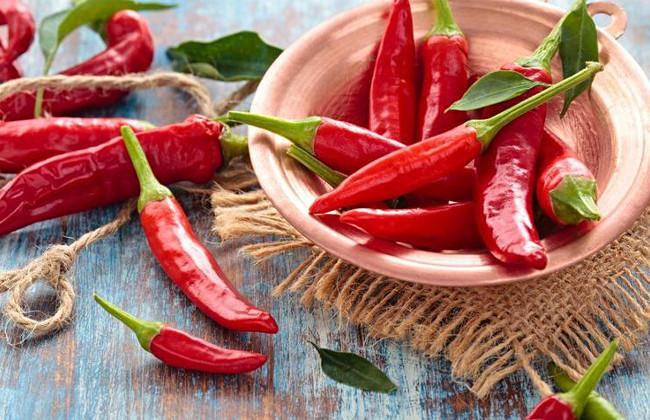 Spicy Food and Stomach Cancer