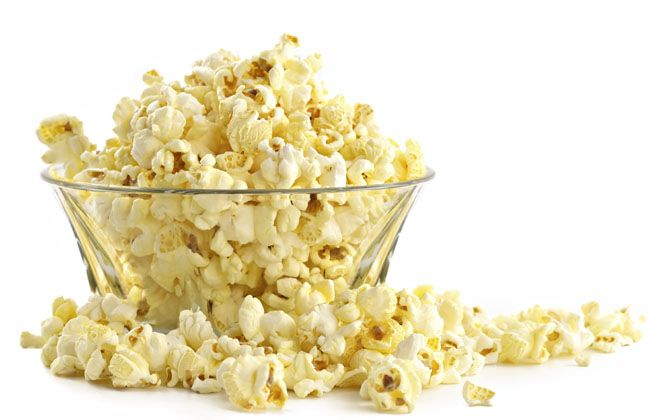Is Popcorn A Healthy Snack for Weight Loss