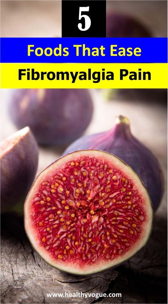 Fibromyalgia Diet Food List