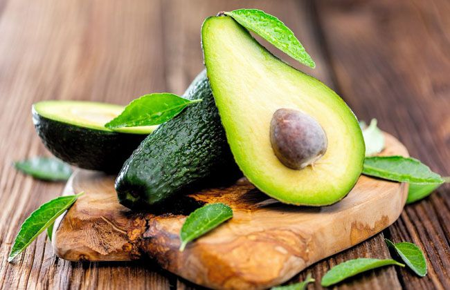 Benefits of Avocado for Weight Loss
