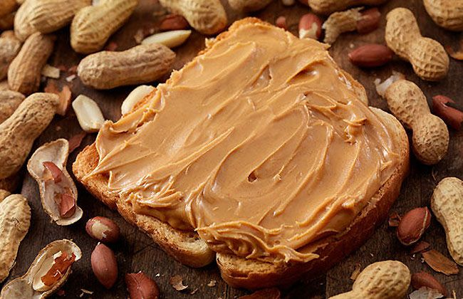 Peanut Butter and Jelly for Weight Loss