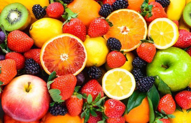 Medium Orange Nutrition