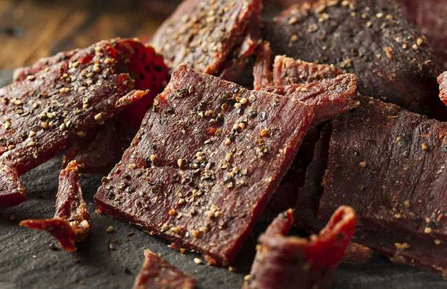 How Long To Dry Beef Jerky