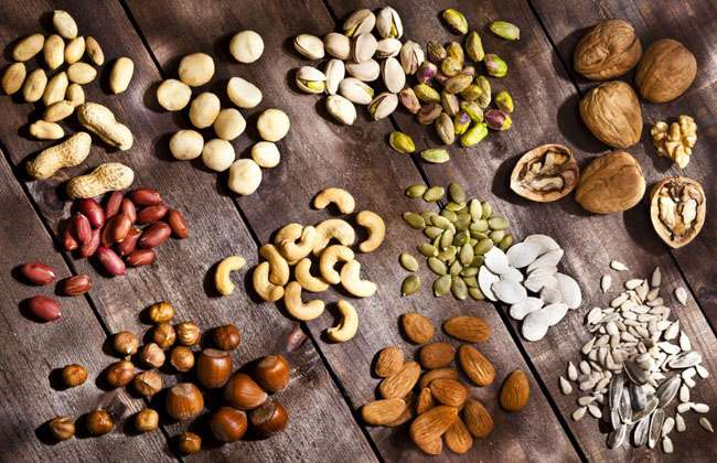 What Is The Best Nut For Weight Loss