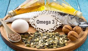 What Does Omega 3 Fish Oil Do For The Body