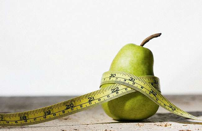 Pear Shaped Body Diet Plan