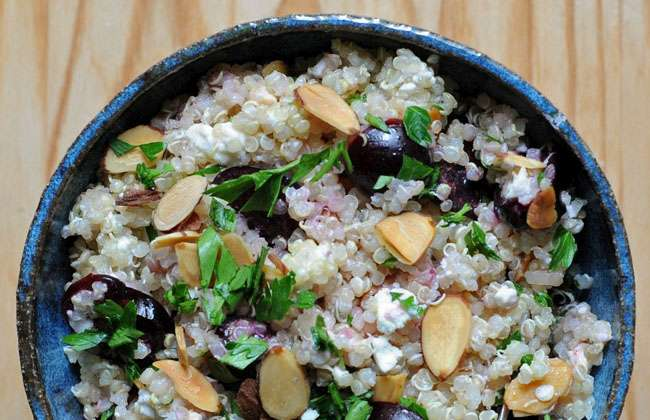 Couscous or Quinoa For Weight Loss