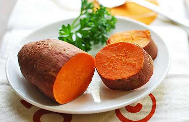 How To Eat Sweet Potato To Lose Weight