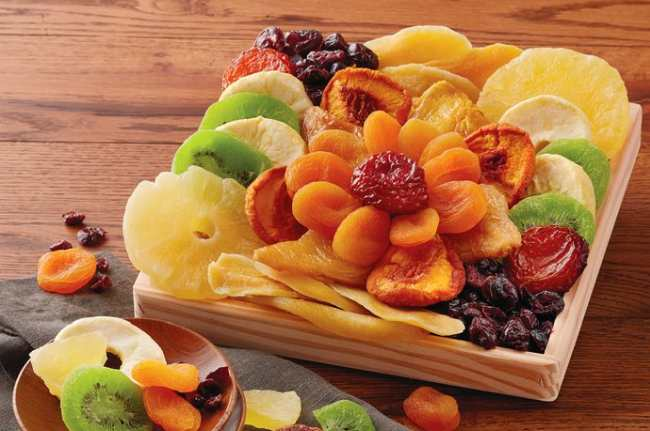 Dry Fruits and Nuts Benefits