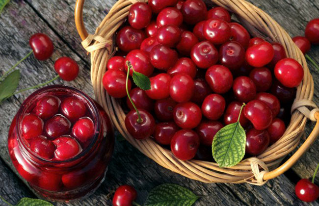 Cherry Juice Nutrition Facts