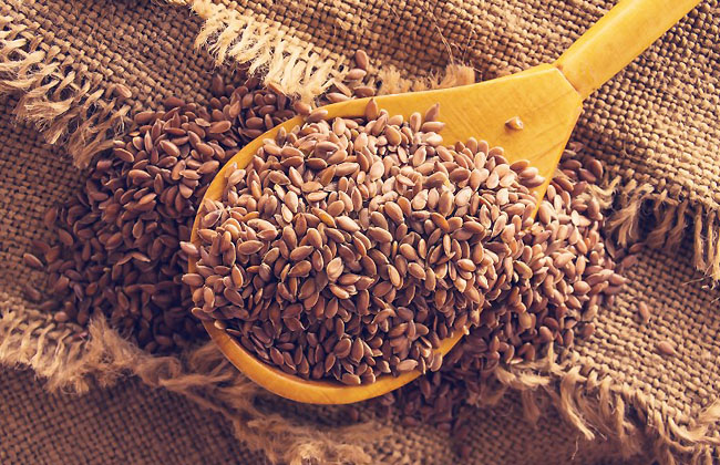 Ground Flaxseed to Lose Weight
