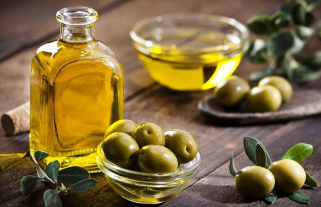 Cold Pressed Olive Oil Health Benefits