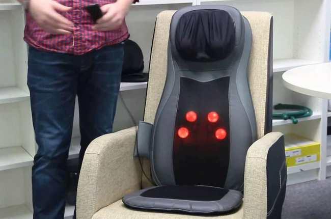 Office Massage Cushion