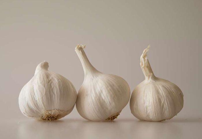 Garlic Gas Relief
