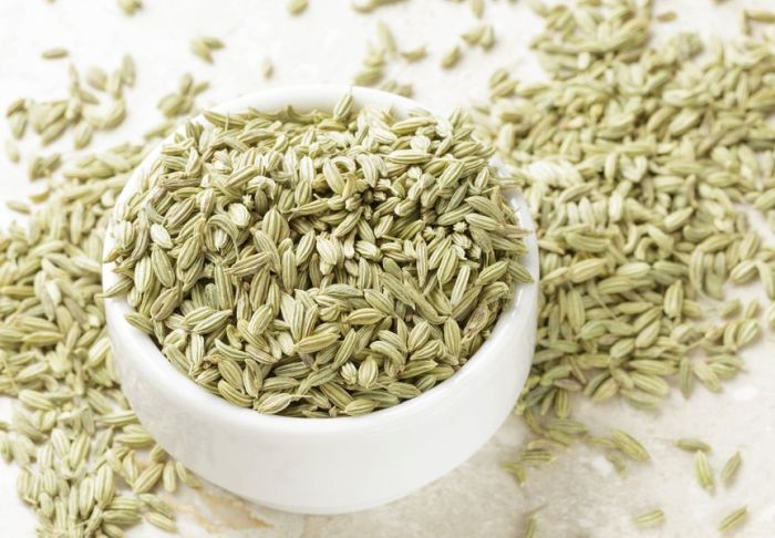 How to Eat Fennel Seeds