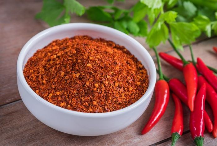 How to take Cayenne Pepper