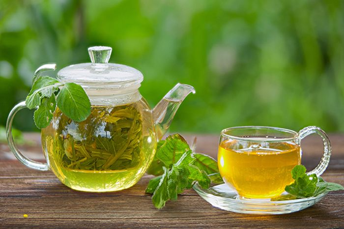 Green Tea Lower Blood Sugar Level