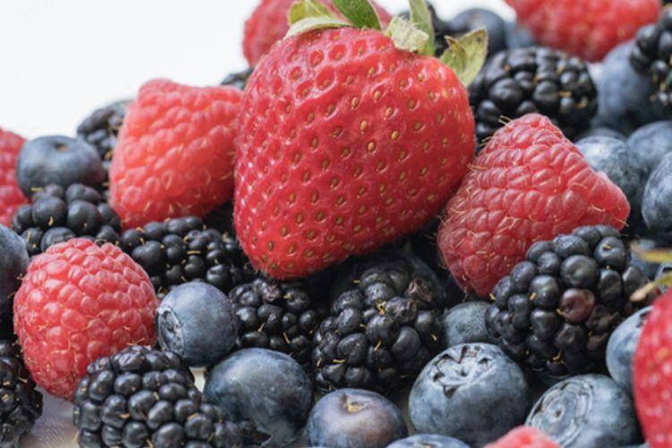 Are berries good for diabetics