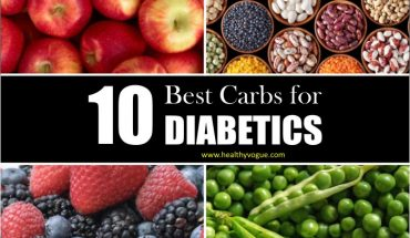 Check out 10 best carbohydrates for diabetic patients.