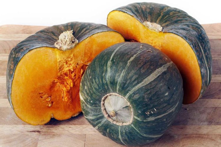 Winter Squash and Diabetes